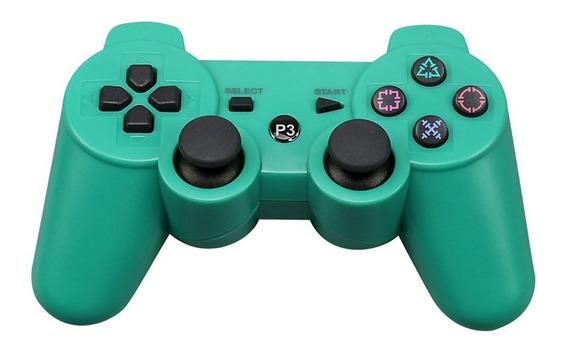 Para Sony Ps3 Controlador Jogo Sem Fio Bluetooth 2.4 Ghz 7 C