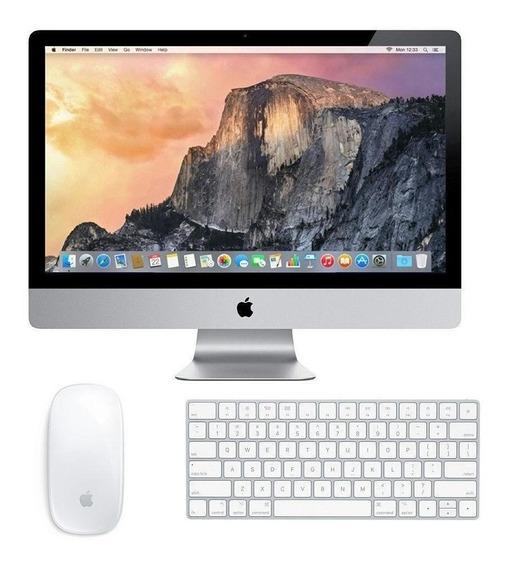 Apple iMac Mk442ll Intel Core I5 2.8ghz 8gb Hd 1tb Promoção