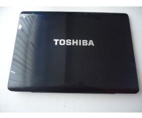 Notebook Satelite A205 Centrino Toshiba