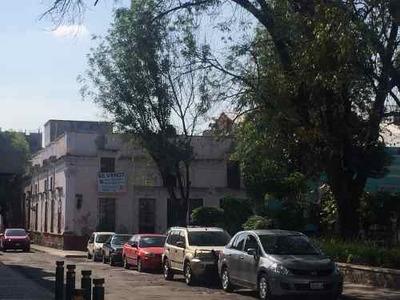 Casa Historica En El Centro De Gdl. Las 9 Esquinas
