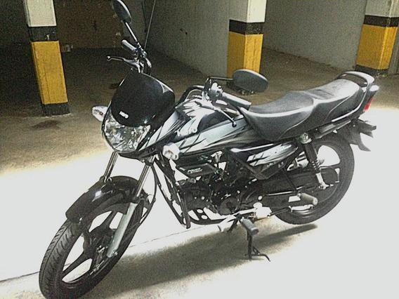 Moto Hero. 100 Cc Año 2020