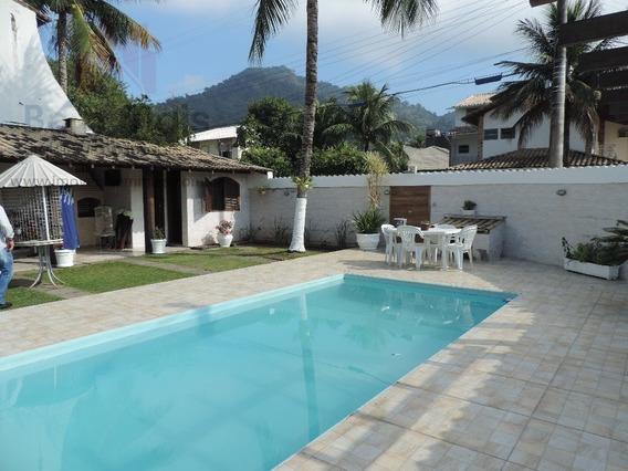 Casa Para Venda, 3 Dormitórios, Itacuruçá - Mangaratiba - 199