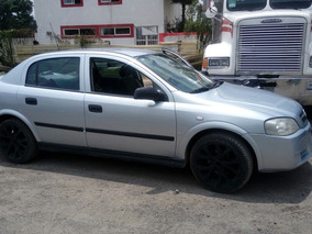 Chevrolet Astra 1.8 5p Elegance F At 2007