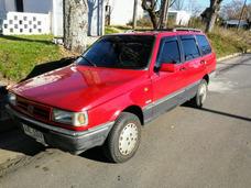 Fiat Elba 1.7 D 1997