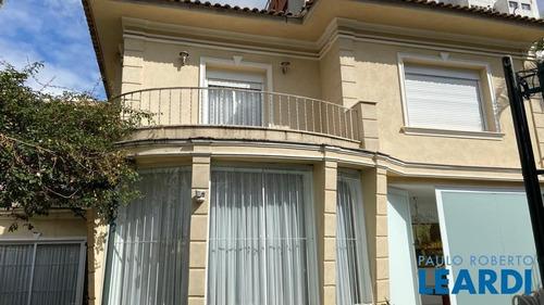 Imagem 1 de 15 de Casa Em Condomínio - Perdizes - Sp - 645846