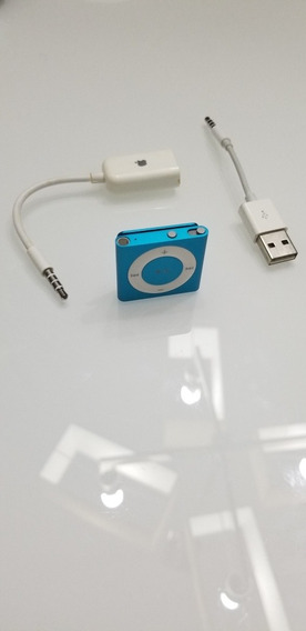 iPod Shuffle Usado