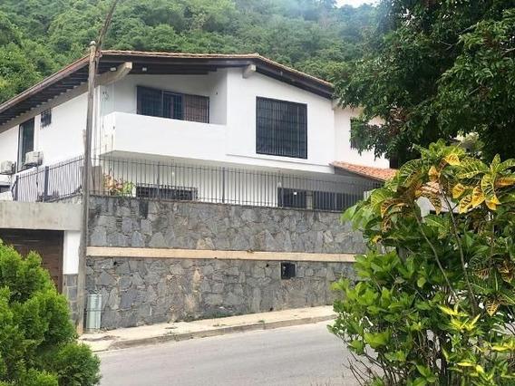 Ag #21-9495 Casa En Alquiler En Santa Sofia