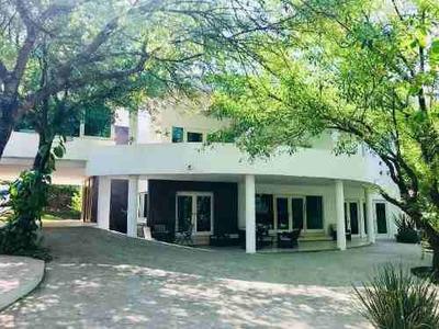(crm-3633-3287) Casa En Renta En El Yerbaniz, Carretera Nacional