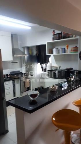 Apartamento Região Santana Aceita Permuta Serra - Cf30129