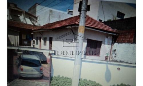 Imagem 1 de 2 de Casa Térrea Na Cidade Mãe Do Céu !!!!