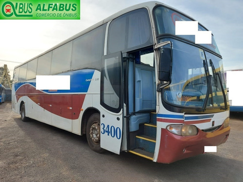 Ônibus Mercedes Benz/o500rs,comil Campione 365, Ar, Wc,04/04