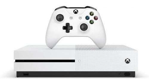 Xbox One S - 500 Gb