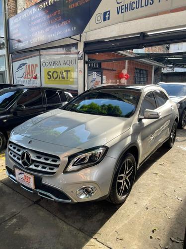 Mercedes Benz Gla 200 2018