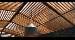 Pergola Techos Para Exterior Roofgarden O Terreza