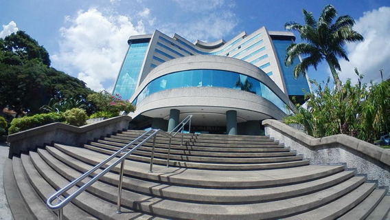 Oficina Alquiler Coldflex 19-20542 Marianela Marquez