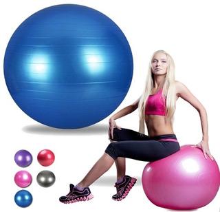 Balon De Ejercicio Gymball Pelota Pilates Ejecicios Gimnasio
