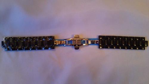 Pulseira Relógio Armani Ceramica Ar1414