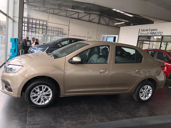 Renault Logan Life+ 2020