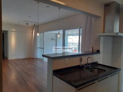 Apartamento Com 3 Dormitórios À Venda, 120 M² Por R$ 950.000,00 - Santa Terezinha - São Paulo/sp - Ap7234