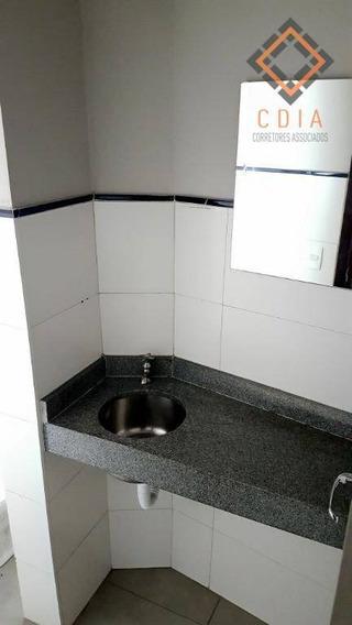 Loja Para Alugar, 120 M² Por R$ 3.500/mês - Barra Funda - São Paulo/sp - Lo1526