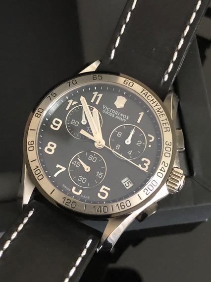 Relógio Victorinox Tachymeter
