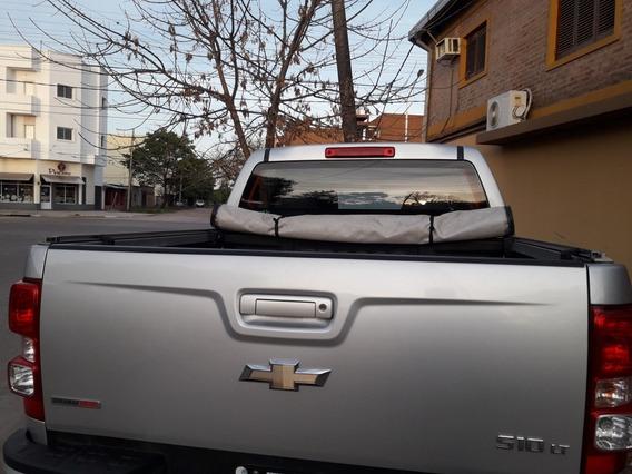Chevrolet S10 2.8 Cd 4x2 Lt Tdci 200cv 2015