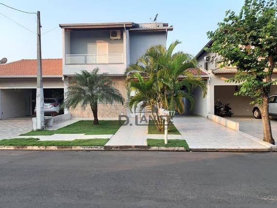 Casa Com 4 Dormitórios À Venda, 240 M² Por R$ 700.000,00 - Condomínio Campos Do Conde - Paulínia/sp - Ca13421
