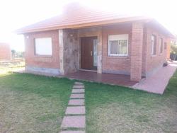 Vendo Casa En Merlo San Luis Amplio Terreno
