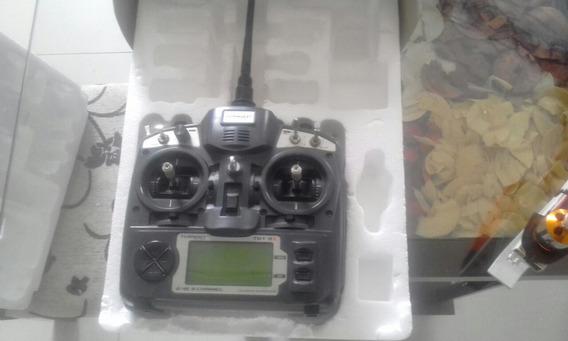 Drone Quadricoptero... Funcionando Perfeitamente