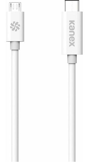 Cable Usb-c A Micro-usb Kanex 1.2 Metros