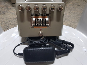 Pedal Blackstar Distortion - Conservadao!!!