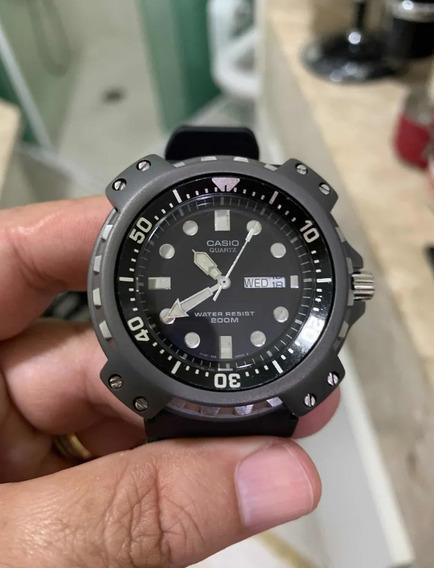 Relógio Casio Md-703