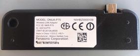 Placa Wireless Tv 42 Panasonic Tc42as610b