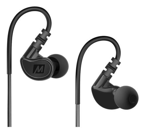 Mee Audio M6 Auriculares In Ear Para Monitoreo + Accesorios