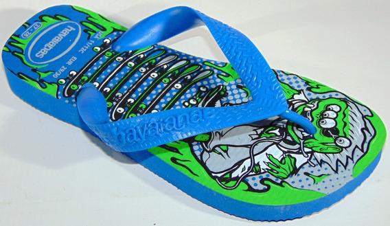 Ojotas Havaianas Skate 25/36 Originales