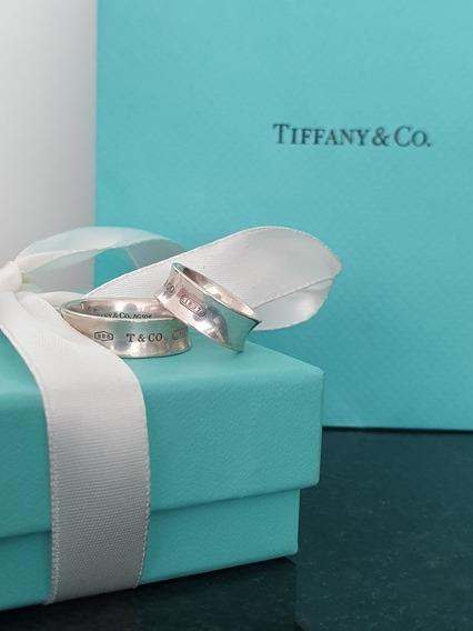 Anillos Tiffany Plata 925