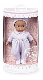 You Me Baby So Sweet Nursery Doll Preciosa Afroamerica...