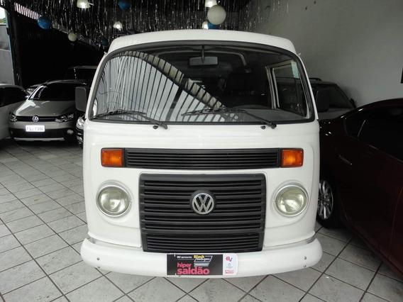 Volkswagen Kombi 1.4 Total Flex 3p 2014