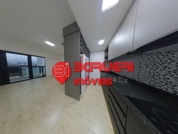 Apartamento Dublex Em Barueri Locação Selenita 2.000,00