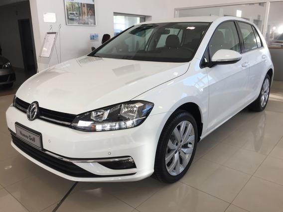 Nuevo Volkswagen Golf 1.4 T Comfortline Dsg 2019 0km Oferta!
