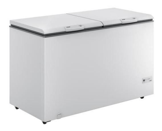 Freezer Horizontal Consul 519 Litros Chb53ebbna