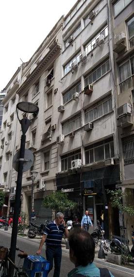 Oficina Frente A La Bolsa De Comercio 90m2 Dueño.