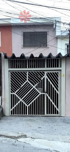 Imagem 1 de 15 de Casa Sobrado Para Venda, 2 Dormitório(s) - 1760