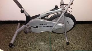 Bicicleta Fija Amco Platinum