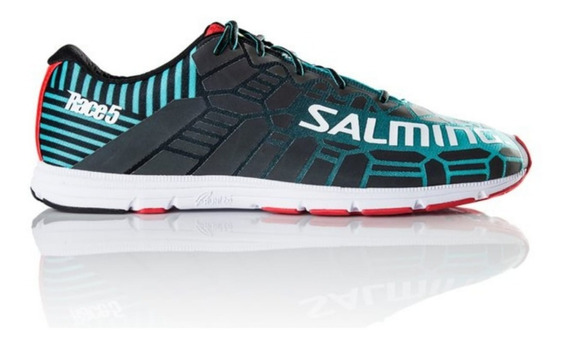 Zapatillas Salming Race 5 Running Hombre