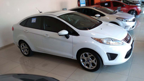 Ford Fiesta Kinetic Design Trend Plus