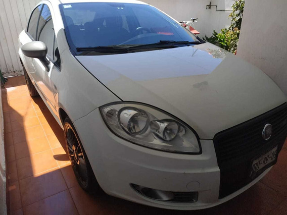 Fiat Linea 1.4 Dynamique T Mt 2011