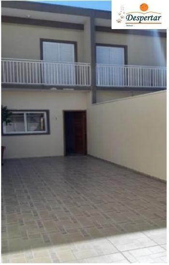05633 - Sobrado 2 Dorms. (2 Suítes), Pirituba - São Paulo/sp - 5633