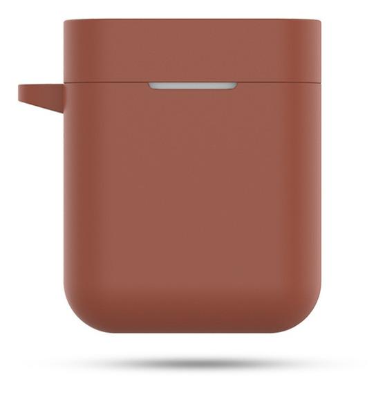 Caso De Fone De Ouvido De Silicone Xiaomi Airdots Pro Ar: Ca