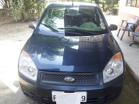 Ford Fiesta Amazon Power